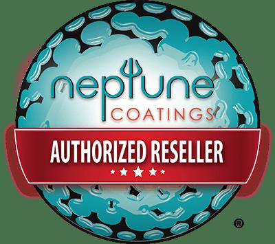 neptune coatings authorised reseller